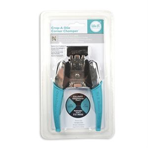 "Picture of *50% OFF* Corner Chomper Corner Rounding Tool, 1/4"" and 1/2"" (Blue)  *SALE* WHILE SUPPLIES LAST"