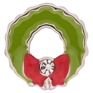 Picture of Wreath Charm